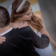 Wedding photographer Rubén Hernández (rubenhdzphoto). Photo of 12.06.2015