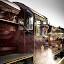 LMS Hughes Fowler Crab 2-6-0 No. 13065 by James Johnstone - Transportation Trains ( lms, locomotive, station, steam, crab, train )