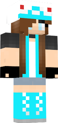 skin for a machinima of pokemon