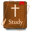 Bible Commentary Offline and Free icon