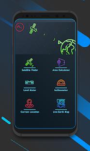 Download App Satellite Finder APK latest version for PC