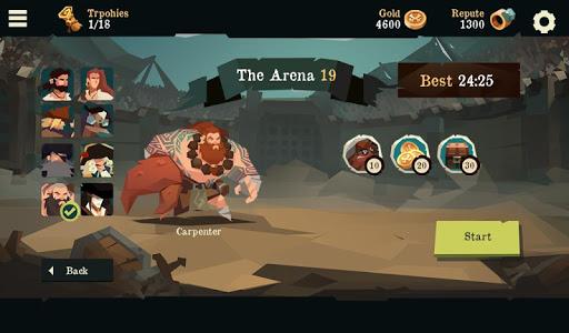 Pirates Outlaws  screenshots 5