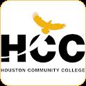 Houston Community College- HCC icon