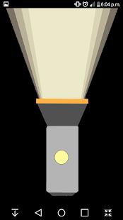 Neon Flashlight - náhled