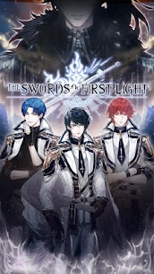 The Swords of First Light MOD APK 2.0.8 [Free Premium Choices] 1