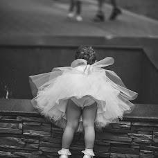 Wedding photographer Maksim Maksfor (Maxfor). Photo of 25.09.2017