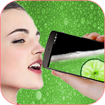 Drink Juice App Simulator Icon