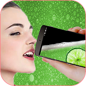Drink Juice App Simulator