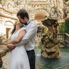 Wedding photographer Elena Sviridova (ElenaSviridova). Photo of 19.07.2018