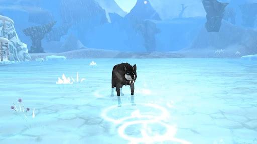 Wolf: The Evolution - Online RPG 1.96 screenshots 21