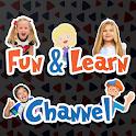 Fun & Learn Channel 2020 icon