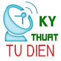 Từ điển kỹ thuật Anh - Việt icon