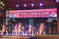Produk unggulan kabupaten Ngawi