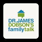 DrJamesDobsonsFamilyTalk icon