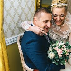 Wedding photographer Kirill Urbanskiy (Urban87). Photo of 05.05.2017