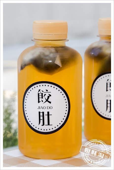 餃肚高山烏龍茶