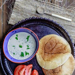 Tahini Sauce Recipe (How to Make Tahini).