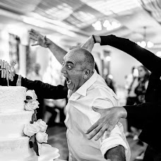 Wedding photographer Paul Budusan (paulbudusan). Photo of 23.09.2018