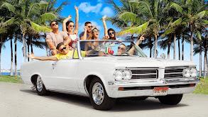Jersey Shore: Family Vacation thumbnail
