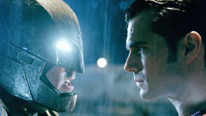 Süper Kahraman Filmleri - Batman v Superman