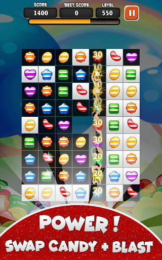Crazy Candy Smash New Game 2020- Games 2020  screenshots 2