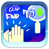 Find Your Phone by clapping