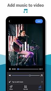 Cool Video Editor -Video Maker,Video Effect,Filter v5.1 (SAP) (Prime) 4