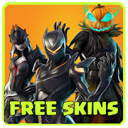 New Free Skins for Battle Royale
