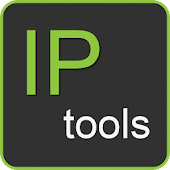 IP tools - What is my ip