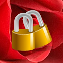 Rose Lock icon