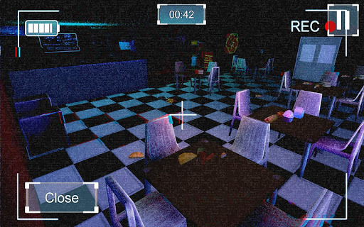 One Night At Pizzeria Craft 3D 1.2 screenshots 6