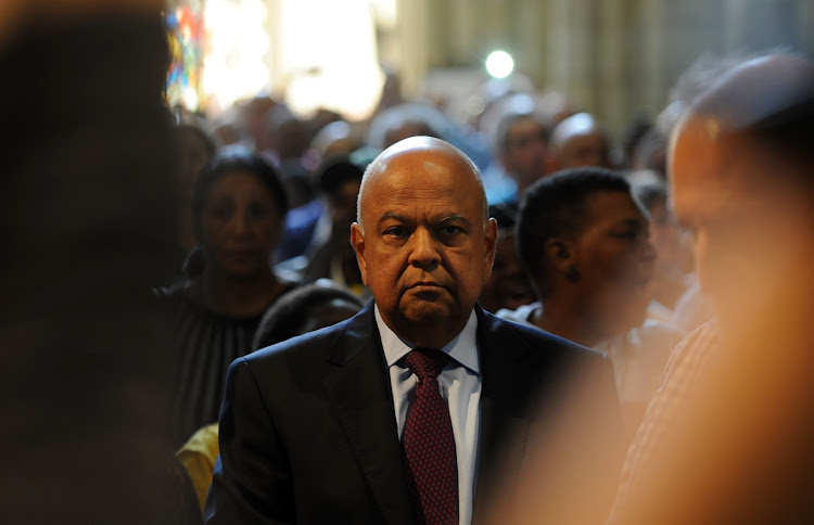 Radebe has filed an urgent application to challenge his dismissal by Gordhan and to seek the removal of the new Transnet board' appointed by Gordhan.