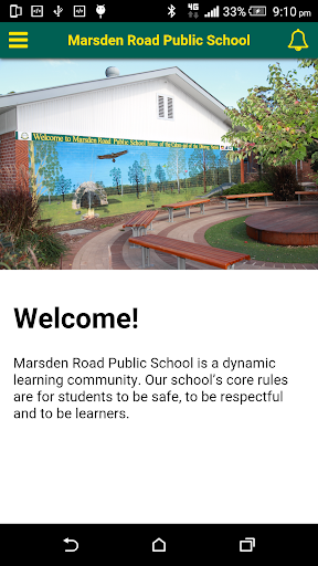 Marsden Road Public School