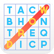 Word Search Games - Puzzle Line Game Free