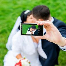 Wedding photographer Dmitriy Potlov (DmitryP). Photo of 15.11.2013