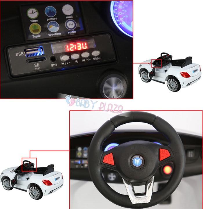 Xe hơi điện trẻ em XMX-815 15