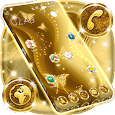 Golden Launcher apk