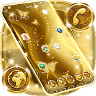 Golden Launcher icon