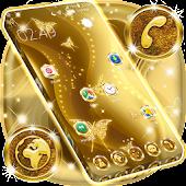 Unduh Peluncur emas Gratis
