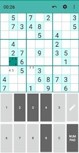Sudoku Pro – Classic Sudoku No Ads 5