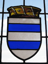 Photo: escut dels Guimerà