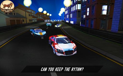 Extreme Furious Night Racing