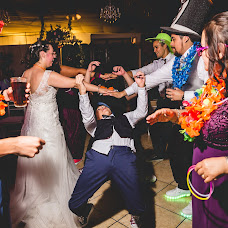 Nhiếp ảnh gia ảnh cưới Cinthia Flores (Miraalcieloprod). Ảnh của 16.05.2019
