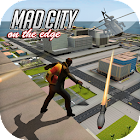 Mad City On The Edge icon