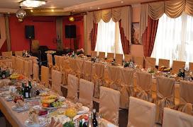 Ресторан Русанова 17