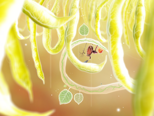 Botanicula  screenshots 14