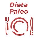 Dieta Paleo icon