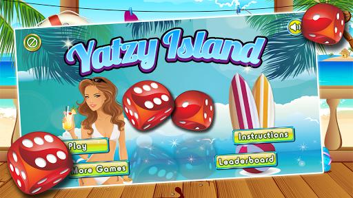 Yatzy Island Bikini Girls