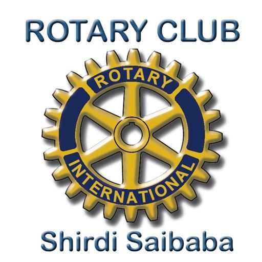 ROTARY CLUB OF SHIRDI SAIBABA