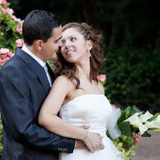 Wedding photographer Mar Mateos (marmateos). Photo of 18.08.2016